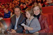 Grease Premiere - Wiener Stadthalle - Di 06.03.2012 - 36