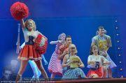 Grease Premiere - Wiener Stadthalle - Di 06.03.2012 - 37