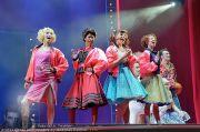 Grease Premiere - Wiener Stadthalle - Di 06.03.2012 - 38