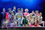 Grease Premiere - Wiener Stadthalle - Di 06.03.2012 - 39