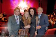 Grease Premiere - Wiener Stadthalle - Di 06.03.2012 - 4