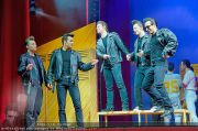 Grease Premiere - Wiener Stadthalle - Di 06.03.2012 - 43