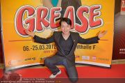 Grease Premiere - Wiener Stadthalle - Di 06.03.2012 - 6