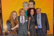 Grease Premiere - Wiener Stadthalle - Di 06.03.2012 - 8