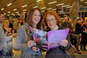 Grease Premiere - Wiener Stadthalle - Di 06.03.2012 - 9