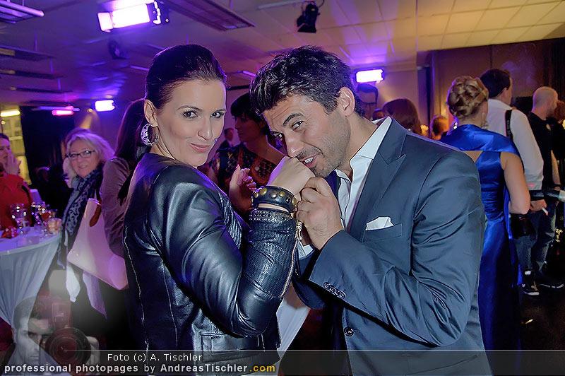 Dancing stars orf zentrum fr for Barbara karlich neuer freund