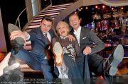 Dancing Stars - ORF Zentrum - Fr 09.03.2012 - 1