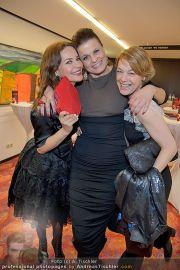 Dancing Stars - ORF Zentrum - Fr 09.03.2012 - 10