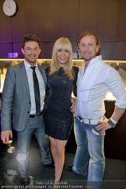 Dancing Stars - ORF Zentrum - Fr 09.03.2012 - 12