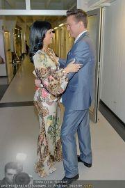 Dancing Stars - ORF Zentrum - Fr 09.03.2012 - 13