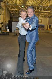 Dancing Stars - ORF Zentrum - Fr 09.03.2012 - 15