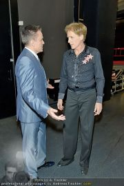Dancing Stars - ORF Zentrum - Fr 09.03.2012 - 17