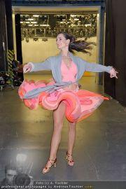 Dancing Stars - ORF Zentrum - Fr 09.03.2012 - 18