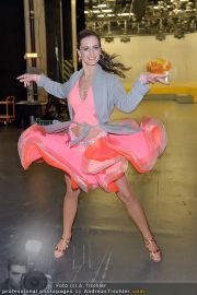 Dancing Stars - ORF Zentrum - Fr 09.03.2012 - 19