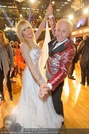 Dancing Stars - ORF Zentrum - Fr 09.03.2012 - 2
