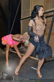 Dancing Stars - ORF Zentrum - Fr 09.03.2012 - 22