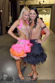 Dancing Stars - ORF Zentrum - Fr 09.03.2012 - 23