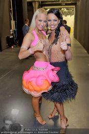 Dancing Stars - ORF Zentrum - Fr 09.03.2012 - 24