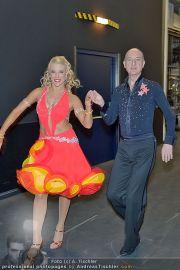 Dancing Stars - ORF Zentrum - Fr 09.03.2012 - 25