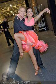 Dancing Stars - ORF Zentrum - Fr 09.03.2012 - 27