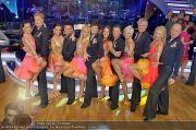 Dancing Stars - ORF Zentrum - Fr 09.03.2012 - 3