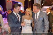Dancing Stars - ORF Zentrum - Fr 09.03.2012 - 30