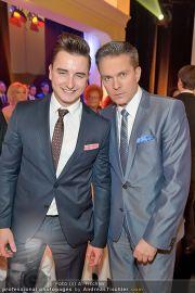 Dancing Stars - ORF Zentrum - Fr 09.03.2012 - 31