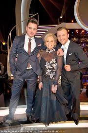 Dancing Stars - ORF Zentrum - Fr 09.03.2012 - 33