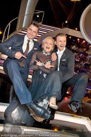 Dancing Stars - ORF Zentrum - Fr 09.03.2012 - 34