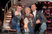 Dancing Stars - ORF Zentrum - Fr 09.03.2012 - 35
