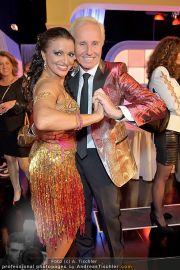Dancing Stars - ORF Zentrum - Fr 09.03.2012 - 38