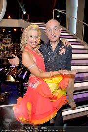 Dancing Stars - ORF Zentrum - Fr 09.03.2012 - 39