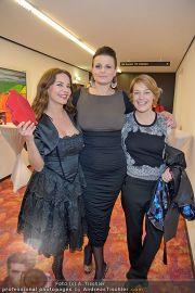 Dancing Stars - ORF Zentrum - Fr 09.03.2012 - 41