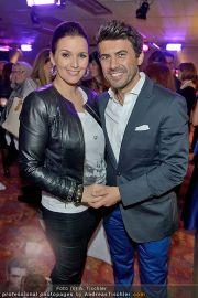Dancing Stars - ORF Zentrum - Fr 09.03.2012 - 42