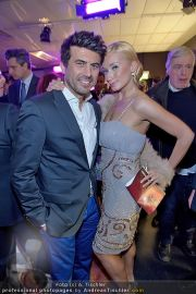 Dancing Stars - ORF Zentrum - Fr 09.03.2012 - 43