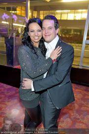 Dancing Stars - ORF Zentrum - Fr 09.03.2012 - 47