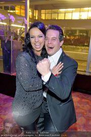 Dancing Stars - ORF Zentrum - Fr 09.03.2012 - 48