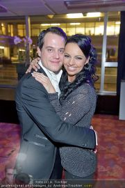 Dancing Stars - ORF Zentrum - Fr 09.03.2012 - 49