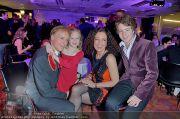 Dancing Stars - ORF Zentrum - Fr 09.03.2012 - 50