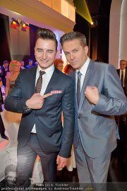 Dancing Stars - ORF Zentrum - Fr 09.03.2012 - 6