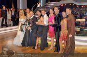 Dancing Stars - ORF Zentrum - Fr 09.03.2012 - 7