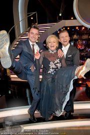 Dancing Stars - ORF Zentrum - Fr 09.03.2012 - 8