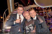 Dancing Stars - ORF Zentrum - Fr 09.03.2012 - 9