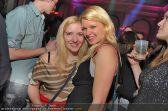 Justfest - Palais Eschenbach - Fr 09.03.2012 - 10
