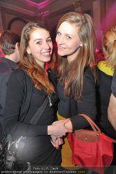 Justfest - Palais Eschenbach - Fr 09.03.2012 - 18