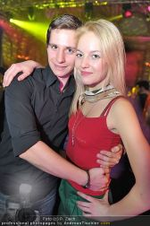 Justfest - Palais Eschenbach - Fr 09.03.2012 - 22