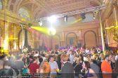 Justfest - Palais Eschenbach - Fr 09.03.2012 - 23