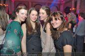 Justfest - Palais Eschenbach - Fr 09.03.2012 - 9