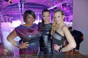Austria´s next Topmodel 1 - Platinum Tower - So 11.03.2012 - 12