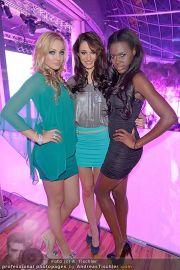Austria´s next Topmodel 1 - Platinum Tower - So 11.03.2012 - 17
